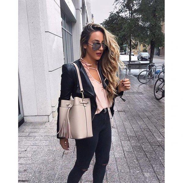 clothing, sleeve, outerwear, jacket, leather,