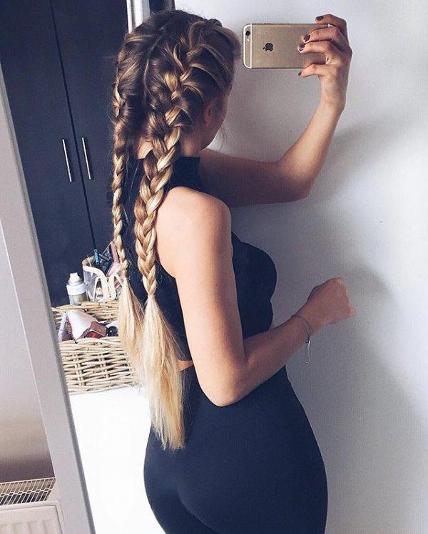 clothing, hair, hairstyle, art, model,