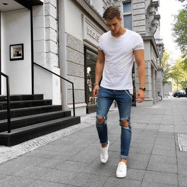 white, clothing, footwear, spring, fashion,