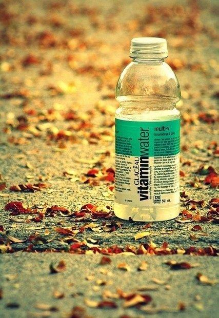 Vitamin Enhanced Water