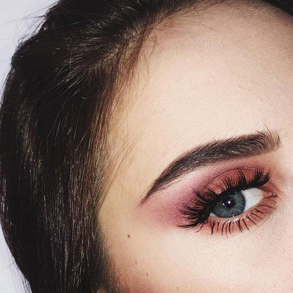 color, eyebrow, black, eyelash, eye,