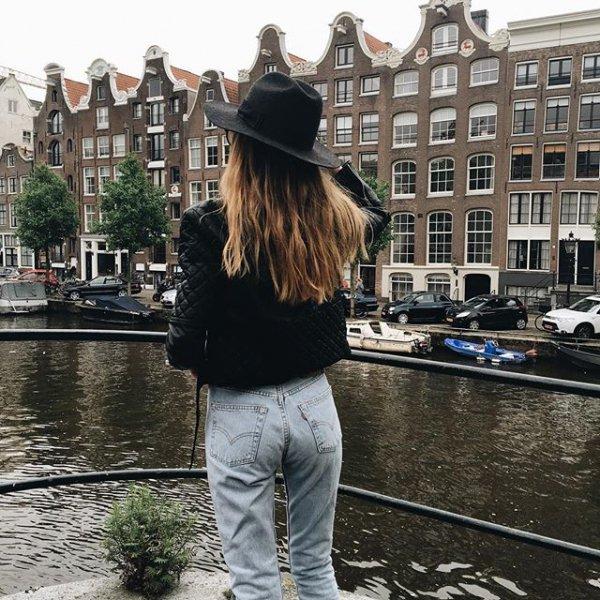 Westerkerk, clothing, waterway, FED, ERO,