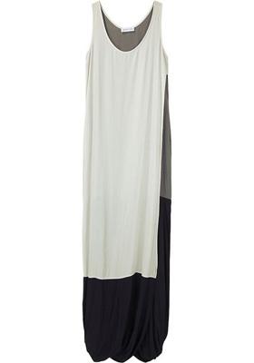 Jeremy Laing Wind Tunnel Tank Dress