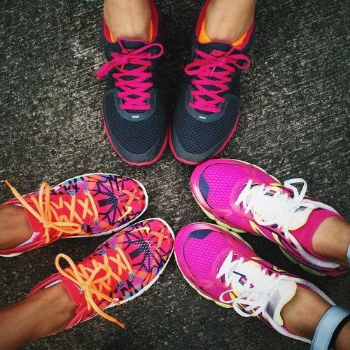 Because You've Got That Marathon Next Year!