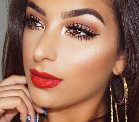 eyebrow, face, nose, lip, eyelash,