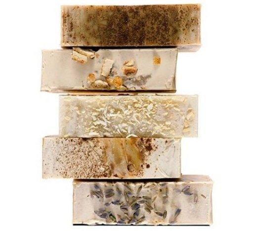 Handmade Soap, Full Monty