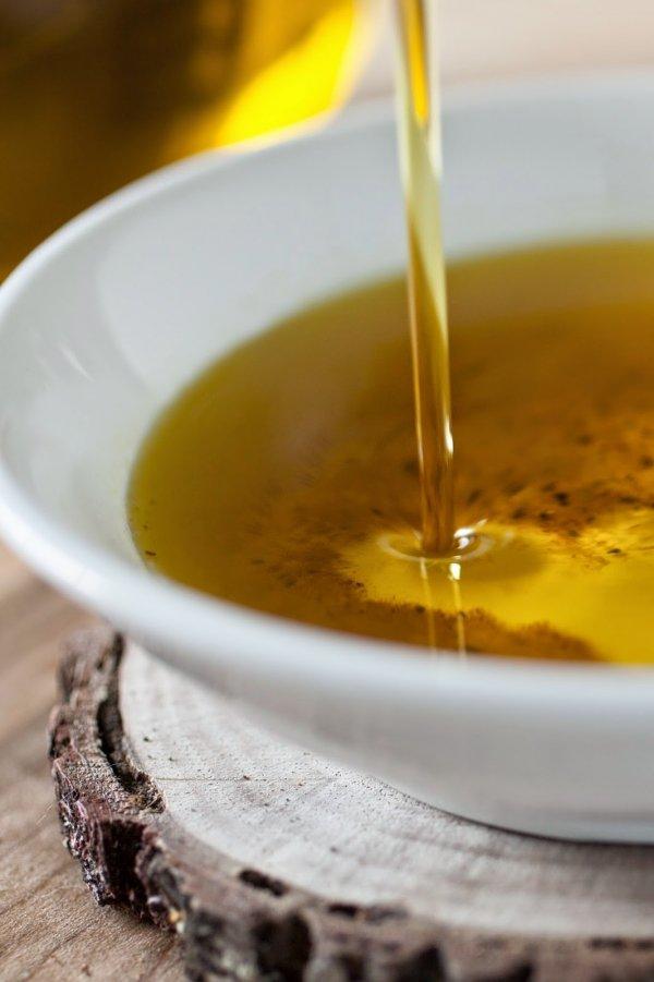 Vegetable Oil for EVOO