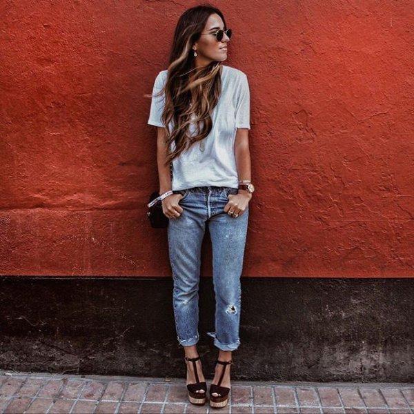 clothing, jeans, red, denim, footwear,