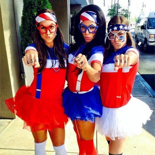 cartoon, costume,