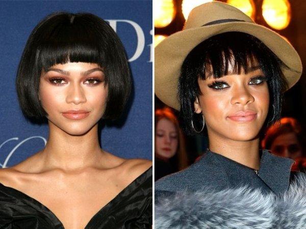 Zendaya & Rihanna