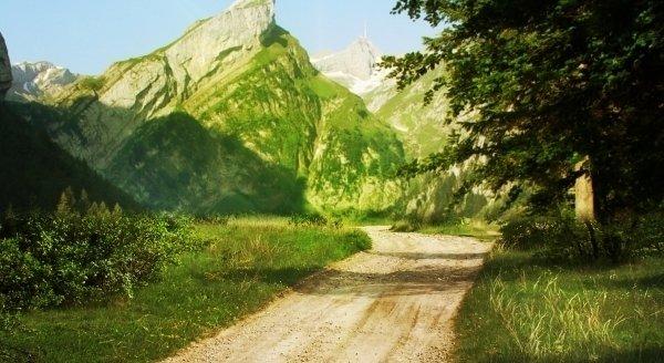 Green Mountains Loop