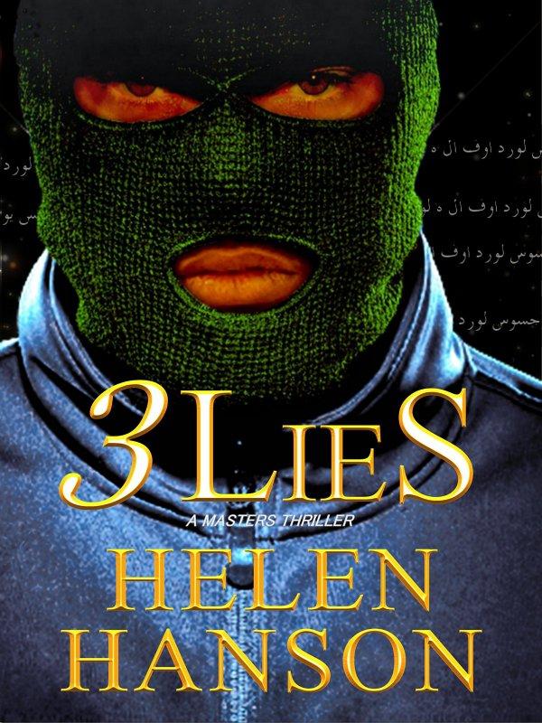 3 Lies by Helen Hanson