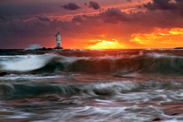 shore, wave, sea, wind wave, coast,