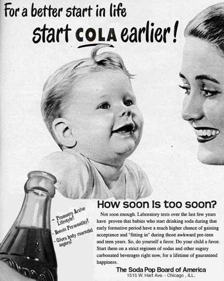 Cola Ad