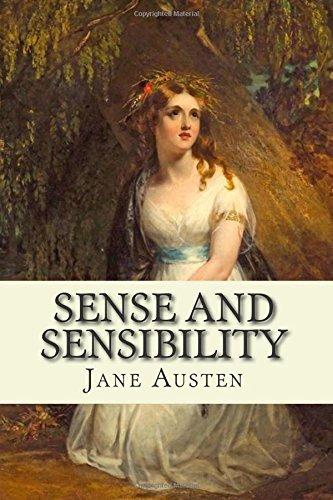 Sense and Sensibility – Jane Austen