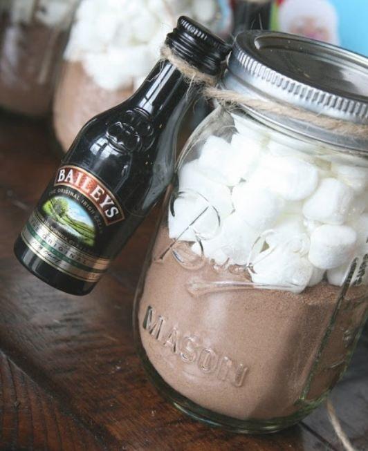 Hot Chocolate Set…