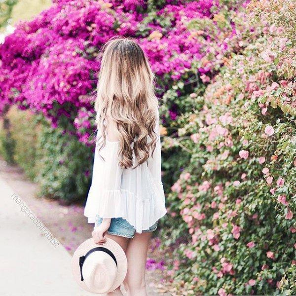 clothing, pink, plant, lavender, flower,