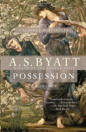 Possession – a.S. Byatt