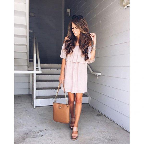 clothing, brown, sleeve, outerwear, footwear,