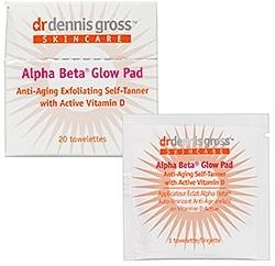 Dr. Dennis Gross Skincare Alpha Beta Glow Pads