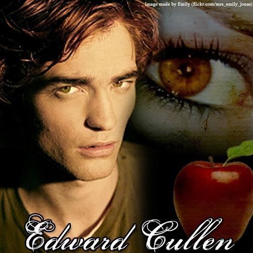 Wow Edward