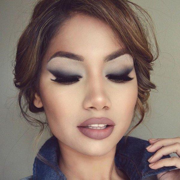 eyebrow, hair, hairstyle, nose, eyelash,