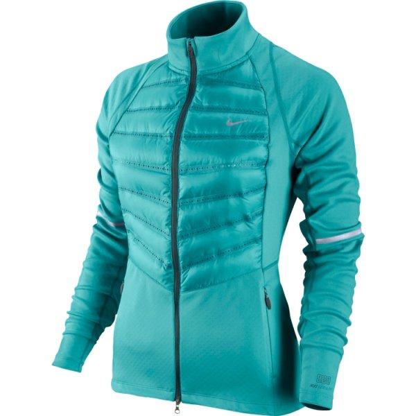 Nike Women's Aeroloft Running Jacket