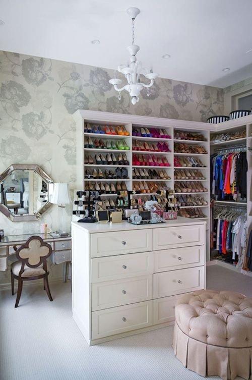Beauty and Fashion Dream Room