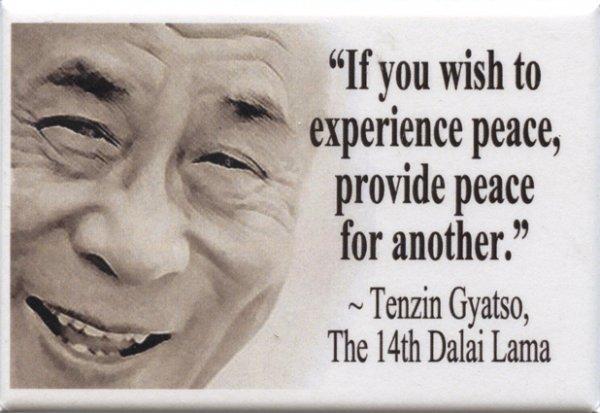 Provide Peace