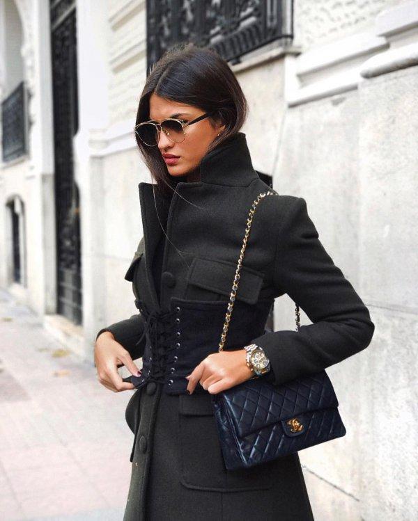clothing, leather, jacket, outerwear, sleeve,