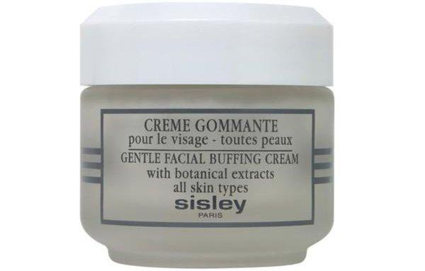 Facial Buffing Cream