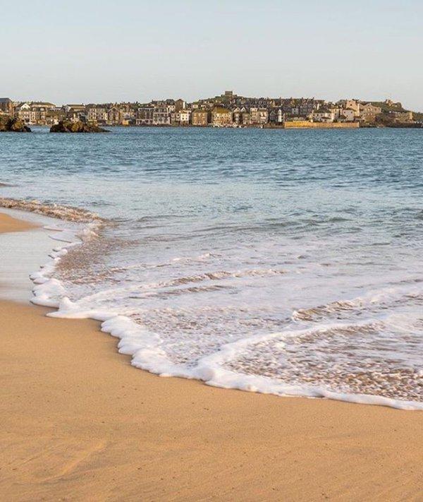 beach, shore, sea, coast, body of water,