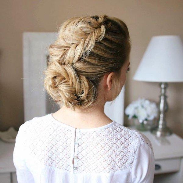 hair, bride, hairstyle, woman, bun,