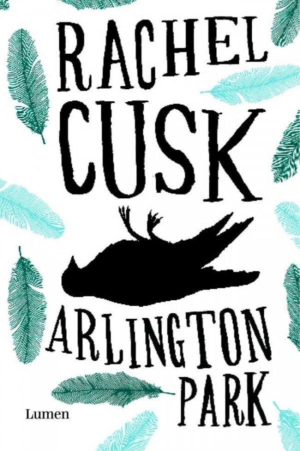Image result for arlington park rachel cusk