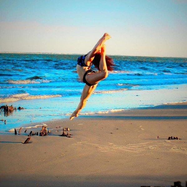 sea, body of water, beach, sky, vacation,