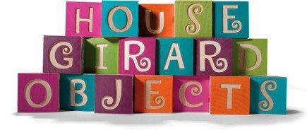 Girard Alphabet Blocks