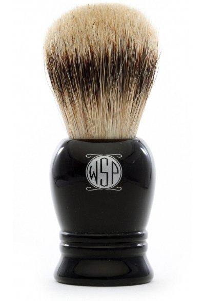 """""""the Prince"""" High Density Premium Silvertip Badger Shaving Brush"""