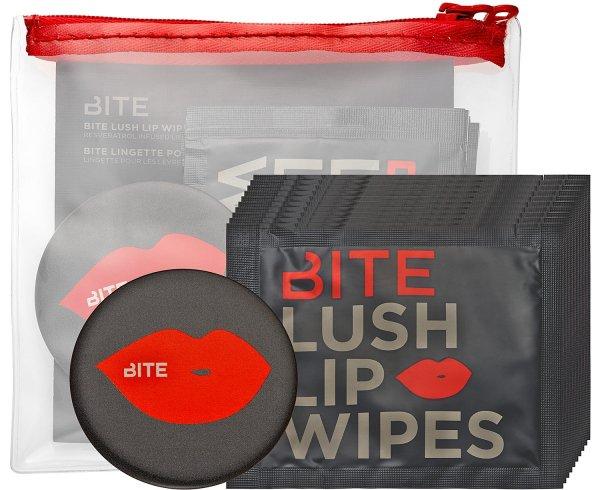Bite Lush Lip Wipes