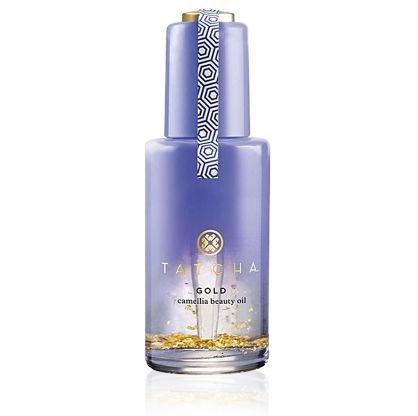 Camellia Beauty Oil