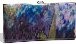 Lodis Celestial Ballet Clutch Wallet