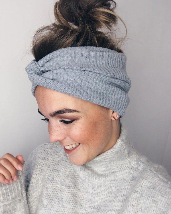 headgear, forehead, hair accessory, knit cap, cap,