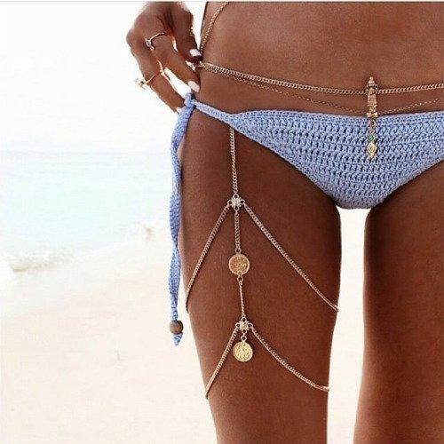 Funky Body Jewelry