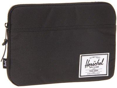 Herschel, bag, brown, shoulder bag, leather,