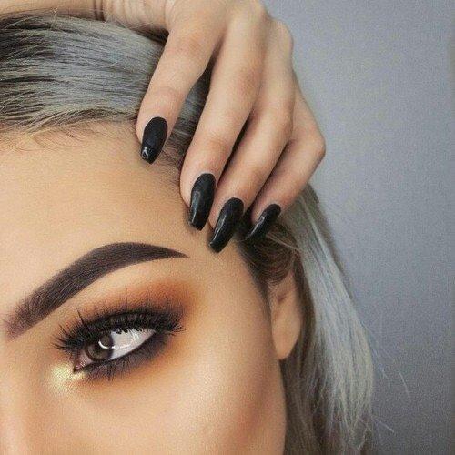eyebrow, face, eyelash, eyelash extensions, forehead,