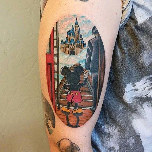 tattoo, art, tattoo artist, arm, footwear,