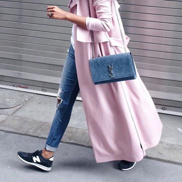 clothing, pink, bag, handbag, footwear,