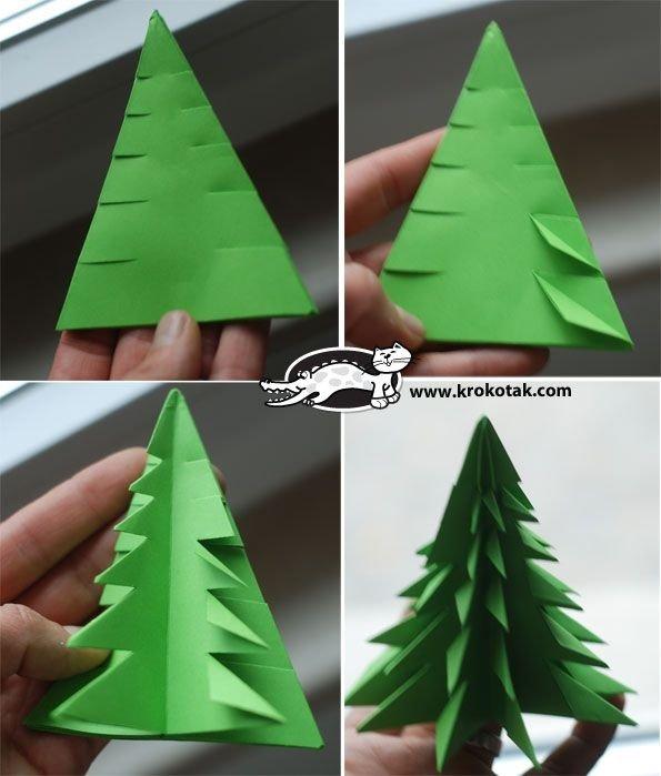 green,christmas tree,origami,art,wheel,
