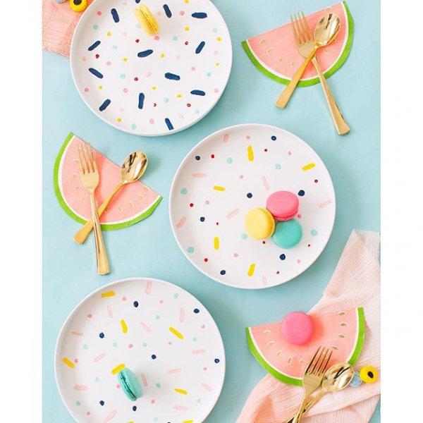 food, wheel, dessert, cake decorating, icing,