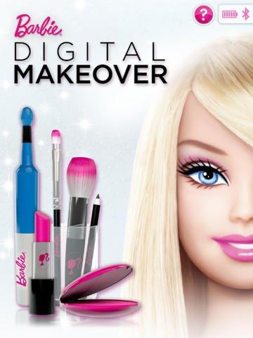 Barbie Digital Makeover