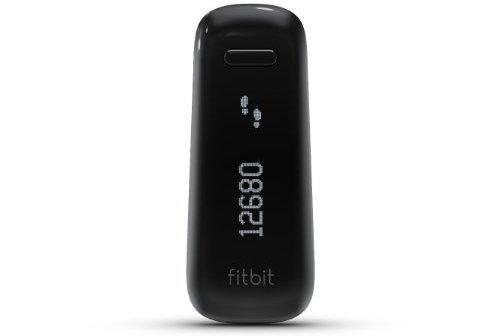 One Wireless Activity plus Sleep Tracker, Black